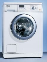 Miele professionele wasmachine huren