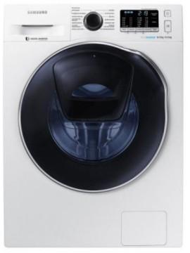 Wasdroogcombinatie huren : Samsung WD80K5400OW/EN AddWash