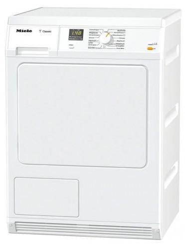 Wasdroger huren : Miele TDA150c condensdroger