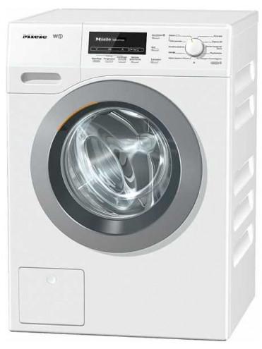 Miele WKB130WPS wasmachine huren 1600 toeren 8 kg met WPS