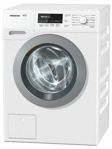 Miele WKE130WPS wasmachine huren 1600 toeren 8 kg met WPS