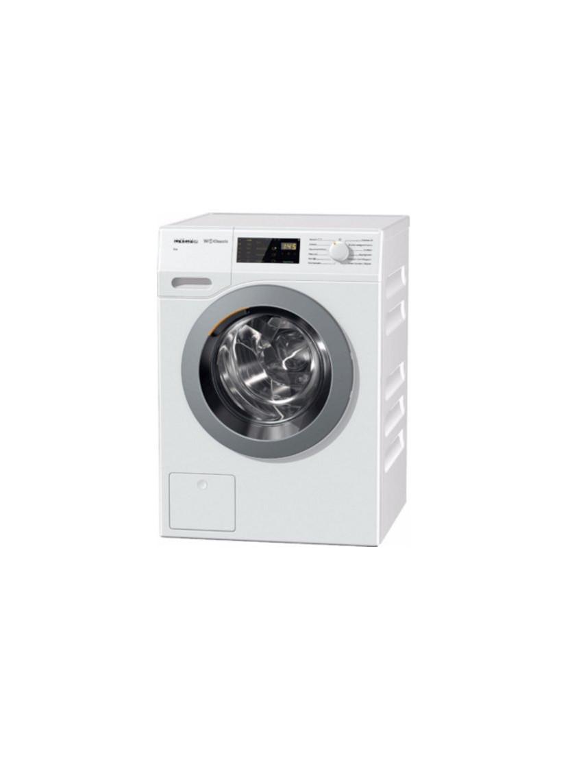 miele wasmachine huren wdb030wcs w1 classic 7 kg met. Black Bedroom Furniture Sets. Home Design Ideas
