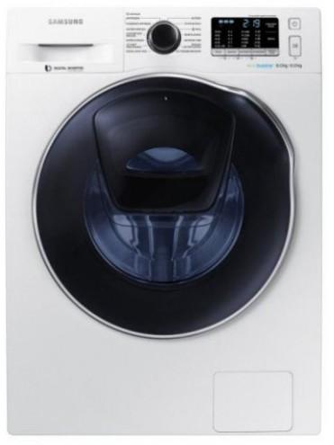Wasdroogcombinatie huren : Samsung WD80K5A00OW/EN AddWash