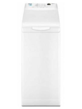 Bovenlader wasmachine huren : Zanussi ZWQ71235NS