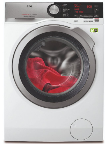 AEG Topmodel: L8FE96CS wasmachine
