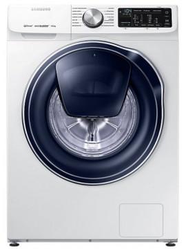Samsung QuickDrive WW90M642OPW/EN AddWash wasmachine huren