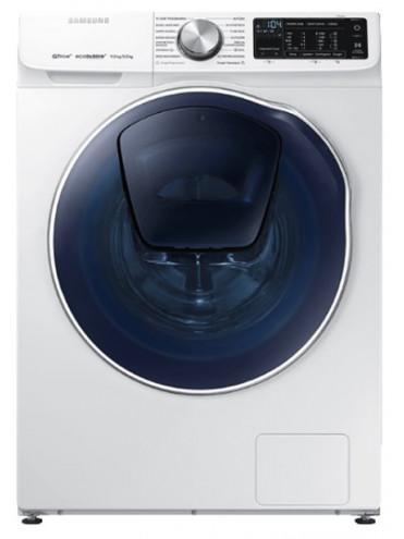 Wasdroogcombinatie huren : Samsung WW90N642OW/EN QuickDrive AddWash