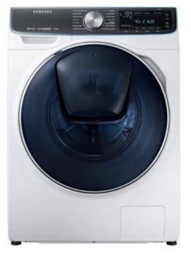 Samsung WW90M642OPW/EN QuickDrive AddWash wasmachine huren