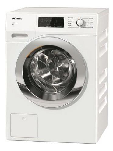 Miele WEJ135WPS Excellence wasmachine huren 1600 toeren 9 kg met WPS