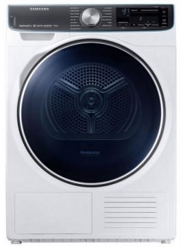 Samsung warmtepompdroger huren: DV9BN8288AW EN