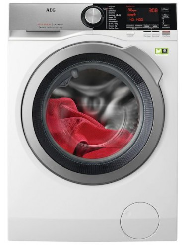 AEG Topmodel: L8FEN96CS wasmachine