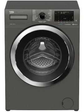 Beko WTV81483MC1 Manhattan Grey (antraciet)