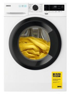 Wasmachine huren : Zanussi ZWFVenezia 9 KG met PM motor