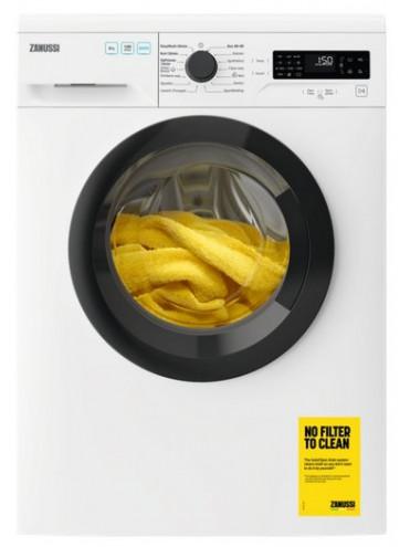 Wasmachine huren : Zanussi ZWFPisa wasmachine huren met invertermotor