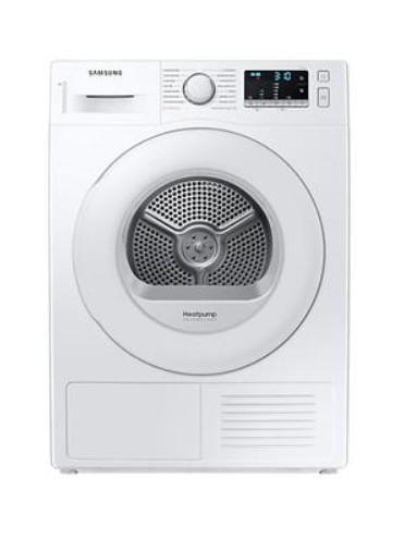 Samsung warmtepompdroger huren: DV80TA020TE/EN