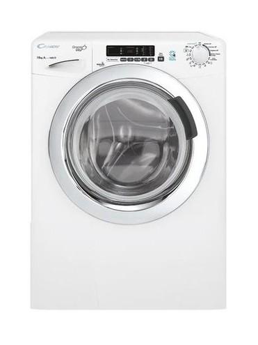 10 kg Candy GVS1410TWC3-S Smart Touch wasmachine huren