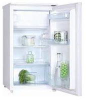 Tafelmodel koelkast met vriesvak huren